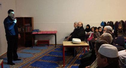 جمعية أطفال المستقبل تنظم احتفالية للأطفال في كوبنهاجن بحضور سفير المغرب في الدنمارك