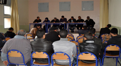 غياب جل الجمعيات في الجمع العام لجمعية دعم المركب السوسيوتربوي بزايو يطرح أكثر من تساؤل