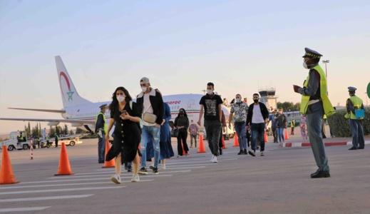 وفق تقرير رسمي: أزيد من 23 في المائة من المغاربة يخططون للهجرة إلى الخارج