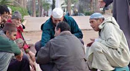 الحكومة المغربية تكشف عن موقفها من ملف تخفيض التعويضات الاجتماعية من طرف الحكومة الهولندية