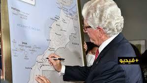 """مجلة """"جون أفريك"""": الجزائر """"مصدومة"""" باعتراف أمريكا بمغربية الصحراء ومن المستبعد التراجع عن القرار الرئاسي"""