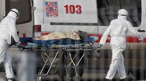 انفجار جهاز للتنفس الصناعي يودي بحياة تسعة مرضى بفيروس كورونا المستجد
