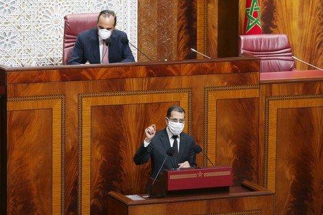 رئيس الحكومة: المملكة مستعدة دوما وبدون مقابل لفتح حدودها مع الجزائر