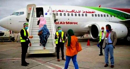 بسبب ظهور سلالة جديدة من فيروس كورونا.. المغرب يعلق جميع الرحلات الجوية مع المملكة المتحدة