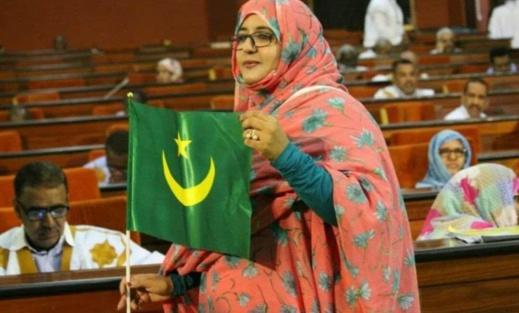 نائبة برلمانية موريتانية: الصحراء مغربية بالمعطيات التاريخية والجغرافية وهذه حقيقة لا يمكن إنكارها