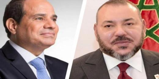 """مصر تقرر فتح قنصلية لها في مدينة العيون وتوجّه """"صفعة"""" إضافية للانفصاليين"""