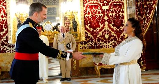 بسبب تصريحات العثماني حول سبتة ومليلية المحتلتين.. إسبانيا تستدعي سفيرة المغرب في مدريد