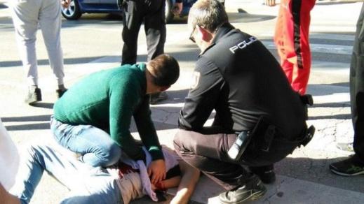 """وسط مخاوف من تجدّد العنف المسلح.. مقتل شاب مغربي في حي """"البرنسيبي"""" بسبتة المحتلة"""