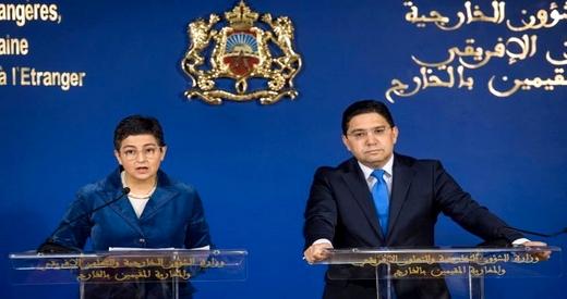 المغرب يوجه رسالة تحذيرية إلى إسبانيا ويطالبها بلجم لسانها