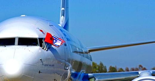 هذا موعد إنطلاق الرحلات الجوية بين المغرب وإسرائيل