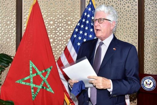 فيشر: الرئيس الأمريكي المنتخب بايدن لن يتراجع عن قرار الاعتراف بالسيادة المغربية على صحرائه