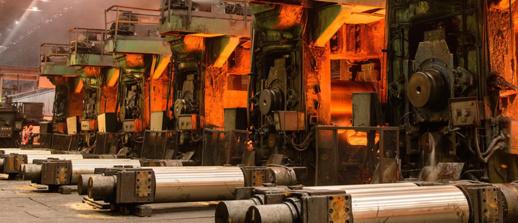 شركة بلجيكية متخصصة في الصناعات المعدنية تختار المغرب كوجهة للاستثمار