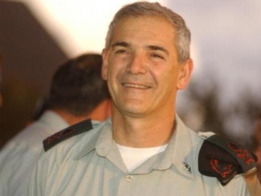 تعيين يهودي ذو أصول مغربية على رأس القوات البرية في الجيش الإسرائيلي