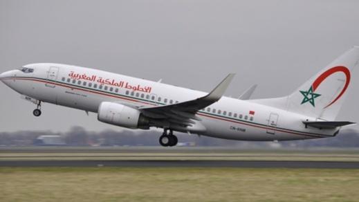 يهم الناظوريين الراغبين في السفر إلى بلجيكا.. مسؤول شركة مغربية للنقل الجوي يوضح قرار منع الدخول