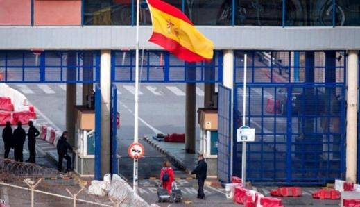 وسائل إعلام إسبانية: الدولة المغربية قادرة على إسترجاع مليلية وسبتة دون إطلاق رصاصة واحدة