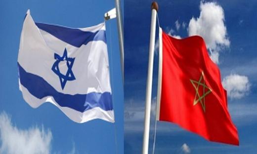 وفد دبلوماسي مغربي يحلّ بإسرائيل ويلتقي بمسؤولين في وزارة الخارجية