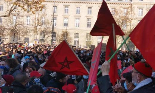 """المنظمة الديمقراطية للشغل تطالب رئيس الحكومة بتمتيع """"مغاربة العالم"""" بحقوقهم الدستورية"""