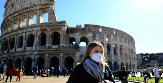 تراجع عدد السّياح الأجانب في إيطاليا بـ68 في المائة خلال 9 شهور