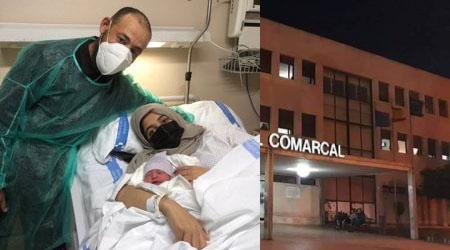 انخفاض عدد المواليد في مليلية بسبب إغلاق المغرب لمعابر بني انصار