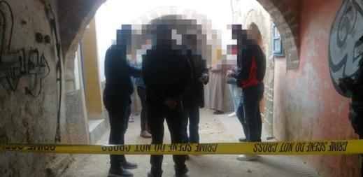 مقتل مواطنة فرنسية من أصول جزائرية في المغرب والأمن يوقف خمسينيا بعد إشهاره أسلحة بيضاء