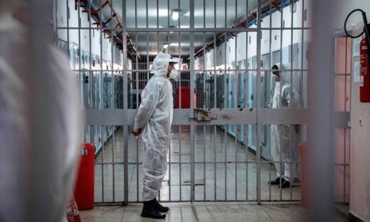 انتحار تاجر مخدرات شنقا داخل السجن