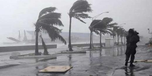 رياح قوية وأمطار رعدية مرتقبة من الأربعاء إلى الجمعة بعدد من مناطق المملكة