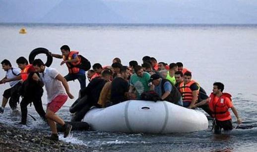 الجزائر والمغرب على رأس لائحة الدول المصدّرة للهجرة السرية إلى جزر الكناري