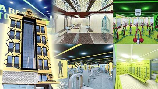 بمواصفات عالمية.. قاعة الرياضات VIP Fitness and SPA تنظم الأبواب المفتوحة بهذا التاريخ بالناظور