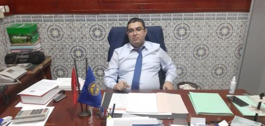 """الناظور.. الاتحاد المغربي للشغل يطالب بـ""""أسكواس أماينو"""" عيدا وطنيا"""