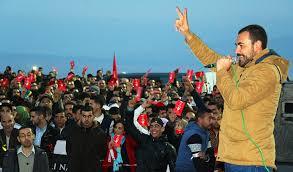 """زعيم """"حراك الريف"""" ناصر الزفزافي يعلن استعداد كافة المعتقلين للحوار وإنهاء الملف"""