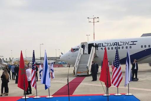 صحيفة عبرية: نتنياهو متحمّس لزيارة الملك محمد السادس لإسرائيل قبل الانتخابات