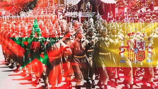 بالأرقام.. موقع أمريكي يكشف تفوق المغرب على إسبانيا عسكريا