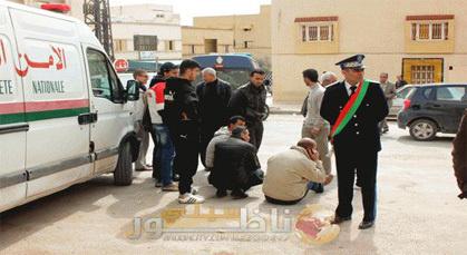 إطلاق سراح مختطفي ومعتقلي 02 مارس مطلب الساكنة جمعاء ومعها القوى الحية بالمدينة