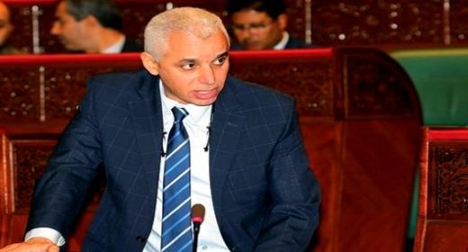 وزير الصحة ينفي توصل المملكة بأي شحنة من اللقاح ويبشر المغاربة بأخبار سارة قريبا
