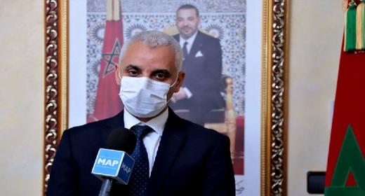 وزير الصحة يتوقع العودة للحياة الطبيعية بالمغرب في هذا التاريخ