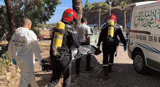 الإفراج عن الموقوفين على ذمة تفحم جثة شاب عثر عليه ميتا في زايو