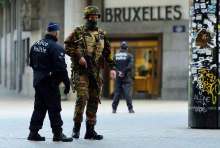 """بلجيكا.. """"إرهابي"""" مغربي يحاول """"ذبح"""" موظفة في سجن عينت خوفا من فقدانه الجنسية"""