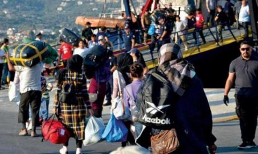 وزير الهجرة البلجيكي يبتكر طريقة جديدة لطرد المهاجرين المغاربة بدون أوراق إقامة