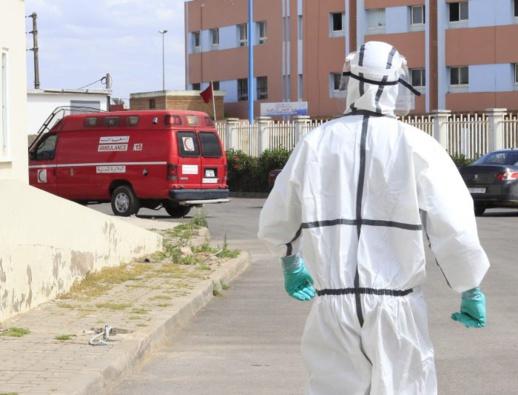 إصابات جديدة بكورونا في الناظور ترفع الحصيلة إلى 4112