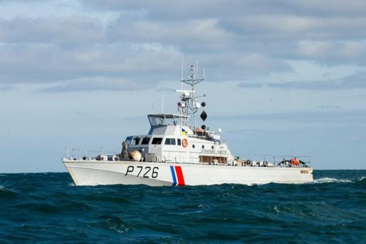 """المغرب يقتني """"خافرات بحرية"""" لمحاربة الجريمة في أعالي البحار"""