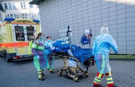 """ألمانيا.. """"رقم قياسي"""" جديد في عدد ضحايا  كورونا خلال يوم واحد"""