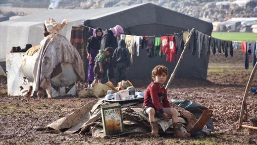 ملف المعتقلين والعالقين في سوريا والعراق.. البرلمان يستدعي تنسيقية عائلاتهم بعد موافقته على تشكيل لجنة استطلاعية