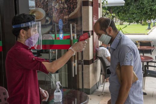 895 إصابة و34 وفاة جديدة بفيروس كورونا خلال 24 ساعة الأخيرة في المغرب