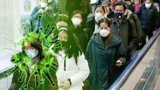 مخيف.. اليابان تعلن اكتشاف سلالة متحورة ثالثة من فيروس كورونا