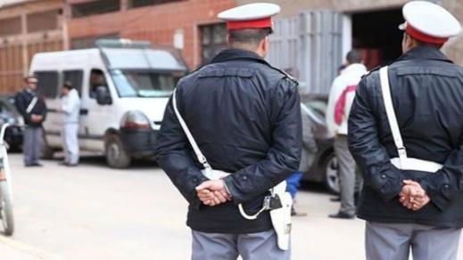 """الناظور.. الدرك الملكي يوقف أنشطة عصابة """"خطيرة"""" مختصة في السطو على المنازل بسلوان"""