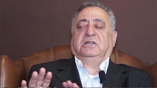 وزارة الداخلية تقرر متابعة زيان أمام القضاء بسبب تصريحاته