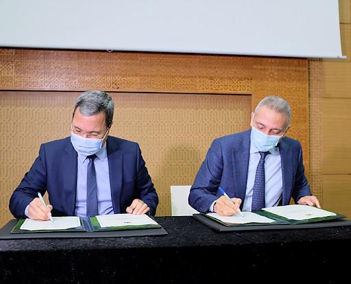 توقيع اتفاق لإنشاء 4 مصانع في قطاع السيارات باستثمارات فاقت 90 مليارا