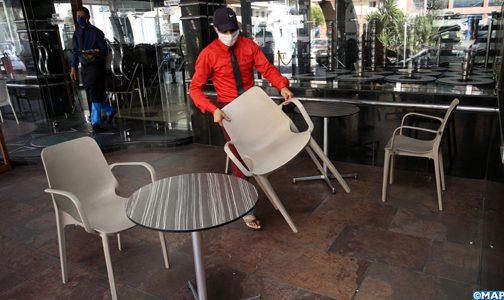 """لتجنّب الإفلاس.. أرباب المطاعم يطالبون الحكومة بعقد لقاء """"عاجل"""""""