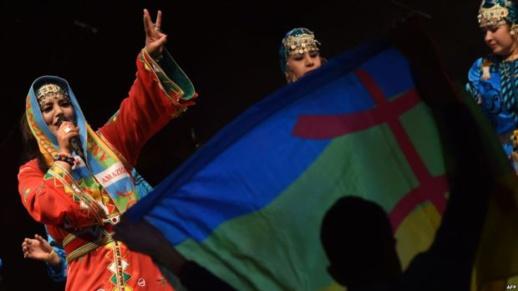 إعلان رأس السنة الأمازيغية عيدا وطنيا وعطلة مدفوعة الأجر في الجزائر