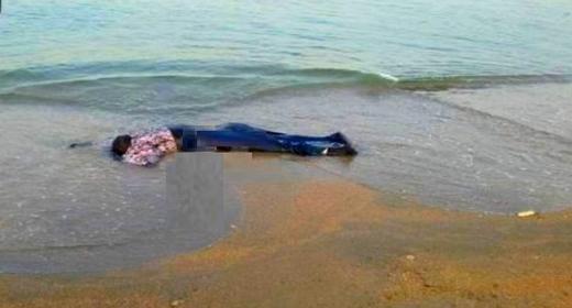 لليوم الخامس على التوالي.. شاطئ أركمان يلفظ خامس جثة لمهاجرة سرية من دول جنوب الصحراء